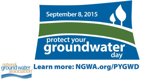protectyourgroundwaterday2015