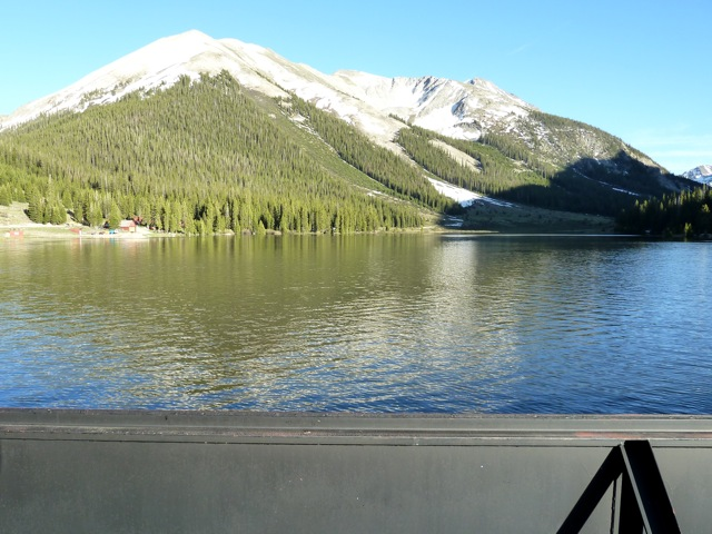 Grizzly Reservoir via Aspen Journalism