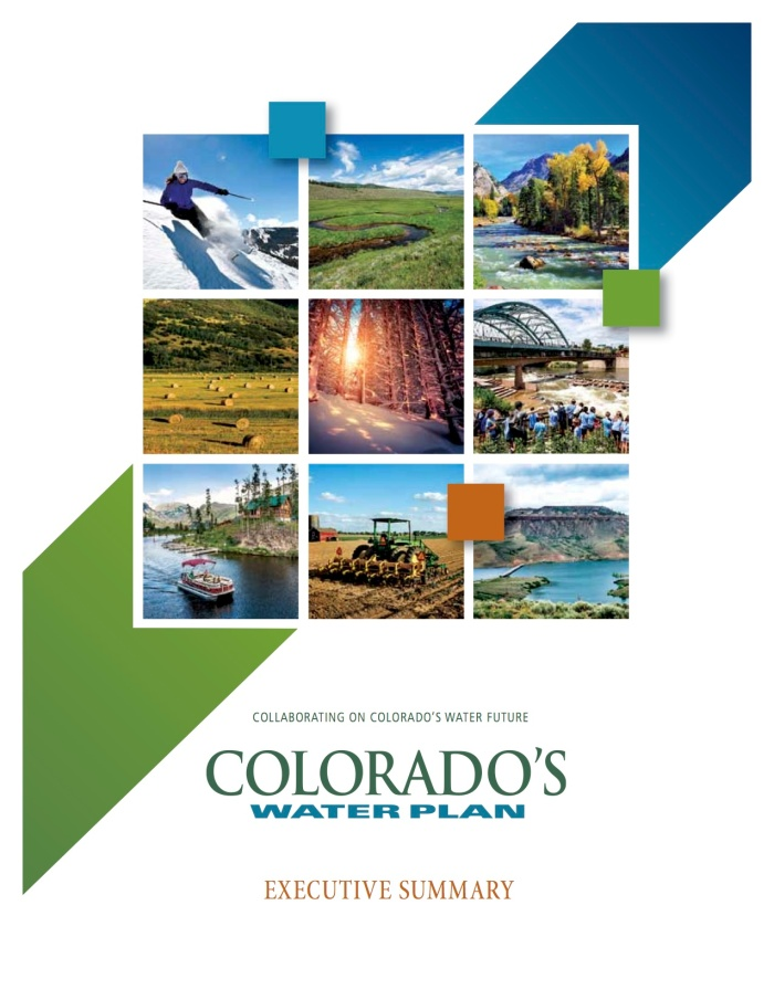 coloradowaterplanexecutivesummaryfinal112015