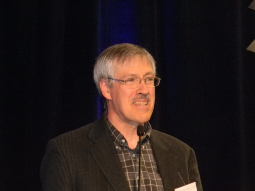 Nolan Doesken Colorado Water Congress Annual Convention January 2016