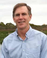 Brad Udall via CSU Water Institute
