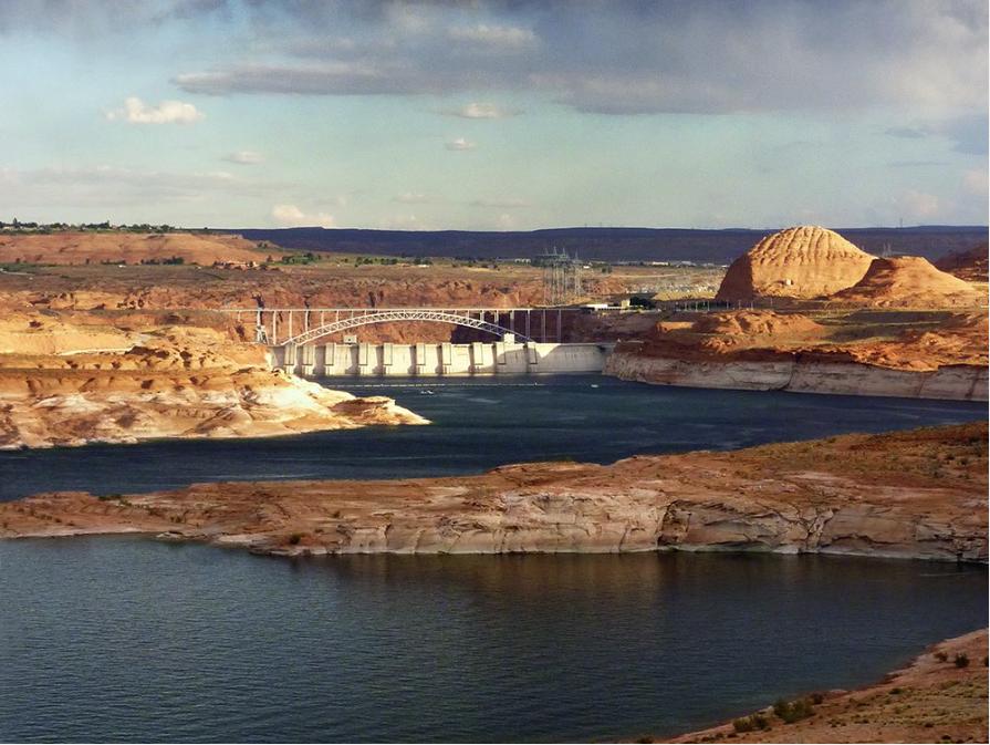 ColoradoRiver: Lake Powell quagga infestation update #COriver ...