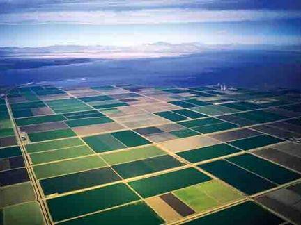Caption: Imperial Valley, Salton Sea, CA / ModelRelease: N/A / PropertyRelease: N/A (Newscom TagID: ndxphotos113984) [Photo via Newscom]