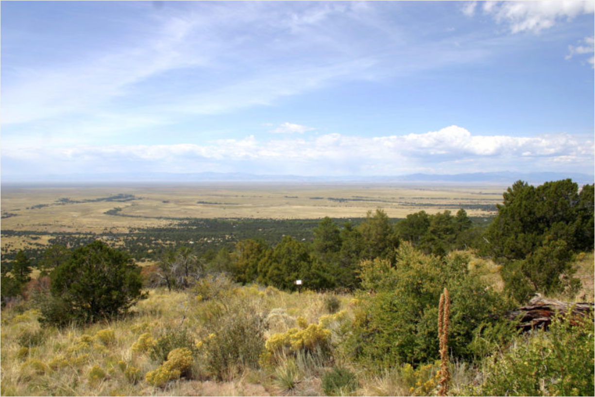 the san luis valley San luis valley water watch digital library & research on water issues in the san luis valley, south central colorado.