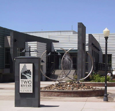 tworiversconventioncenter