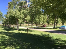 United Campgrounds of Durango, September 2016.