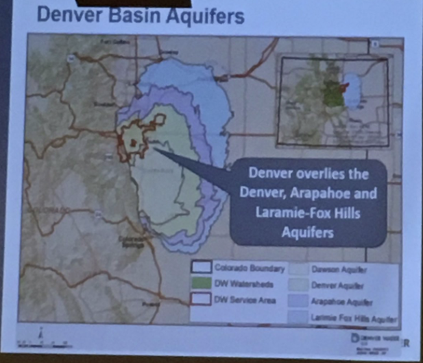 "Denver Water Bill Pay: South Platte Forum Recap: ""Electrify Everything"""