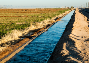 With this information, water managers can make better allocation decisions pertaining to drinking water, food, energy and ecosystem needs. Credits: iStock