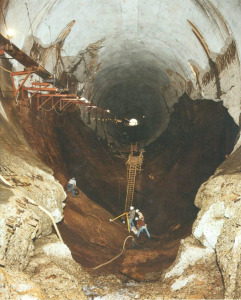 Cavitation at the Glen Canyon Dam via Flow Science.