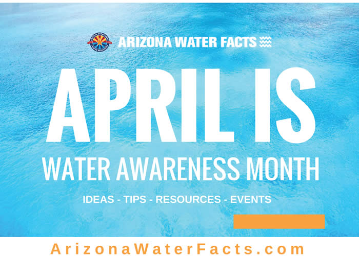 Water Awareness Month image