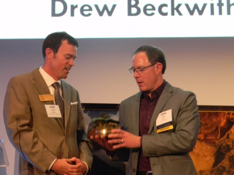 Drew Beckwith and Eric Hecox