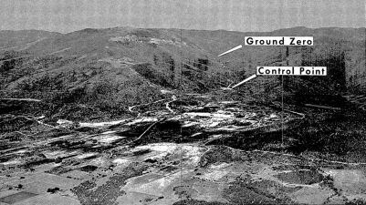 Project Rulison photo credit Wikipedia.