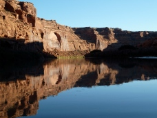 Clarity on a bend along the Green River: Photo: Brent Gardner-Smith/Aspen Journalism