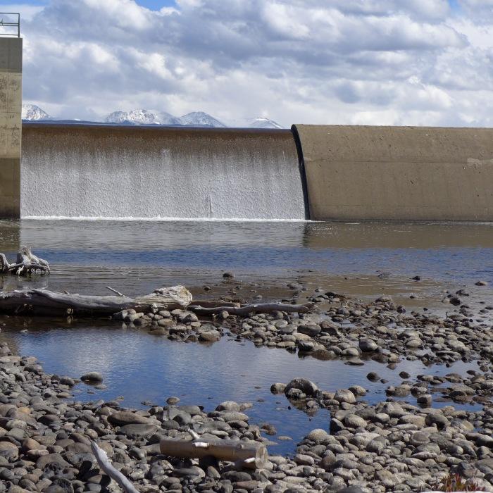 Denver Water | Coyote Gulch