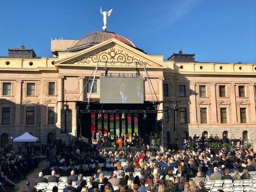 inauguration day 2019