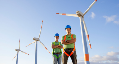 Wind Power Technicians via https://windpowernejikata.blogspot.com/2017/07/wind-power-technician.html