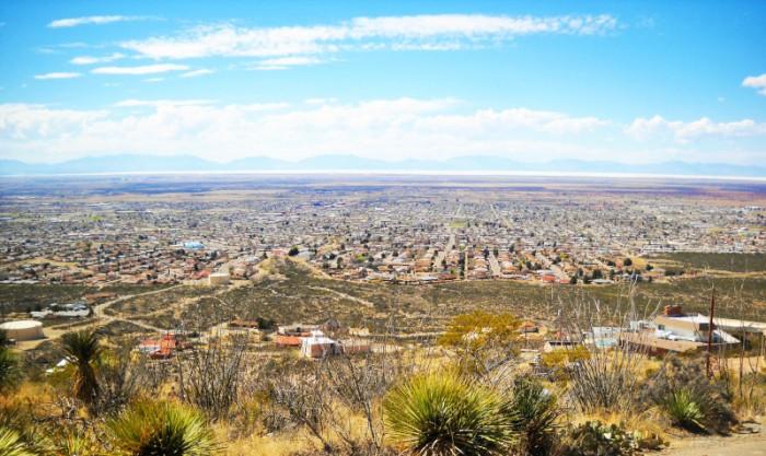Rio Grande Basin | Coyote Gulch