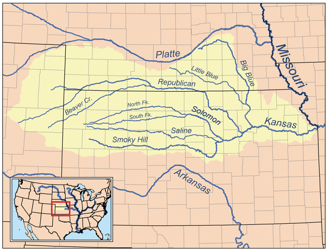 Republican River Water Conservation District (RRWCD) Board